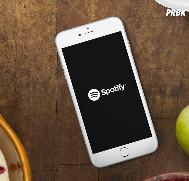 Le concours Sonos et Spotify