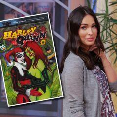 Harley Quinn : Megan Fox en Poison Ivy dans le spin-off de Suicide Squad ?