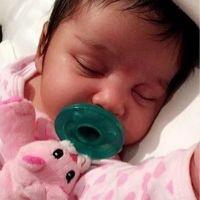 Kim Kardashian : son frère Rob largué par Blac Chyna un mois après la naissance de leur fille