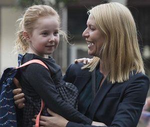 Homeland saison 6 : Carrie (Claire Danes) et Frannie