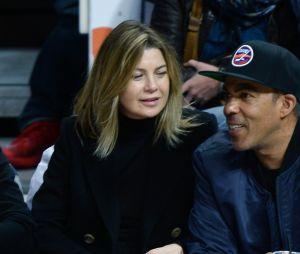 Ellen Pompeo et son mari Chris Ivery parents de trois enfants