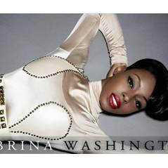Sabrina Washington ... OMG ... premier single !