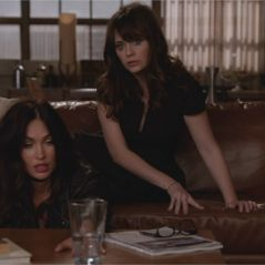 New Girl saison 6 : Megan Fox et Zooey Deschanel en mode Very Bad Trip