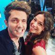 Clio Pajczer : la chroniqueuse de Guillaume PLay dans Le RePley de la semaine a réagi aux critiques sur Instagram.