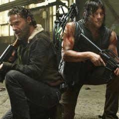 The Walking Dead saison 7 : Rick et Daryl en couple ? Le souhait étrange de certains fans