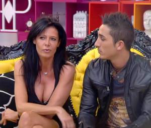 Vivian Grimigni ami avec Nathalie Andréani ? Il répond
