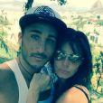Vivian Grimigni toujours amoureux de Nathalie ? Il répond sur Snapchat