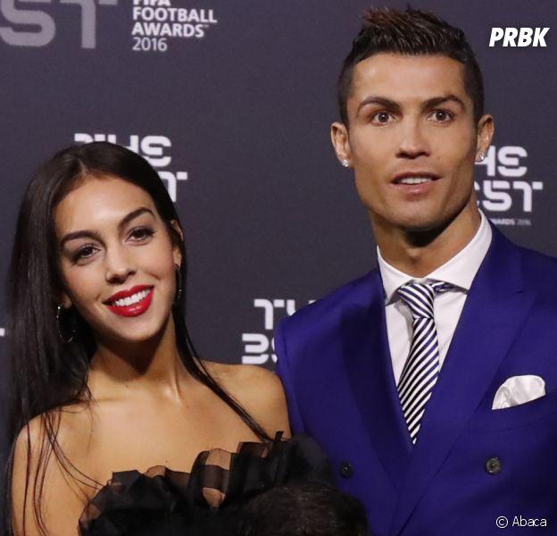 Cristiano Ronaldo et Georgina Rodriguez officialisent leur couple pour de bon !