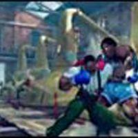 Super Street Fighter IV ... présentation des nouveaux personnages en vidéo