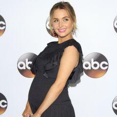 Grey's Anatomy saison 13 : Jo enceinte ? La réponse de Camilla Luddington