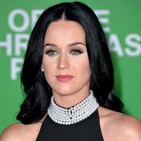 Katy Perry méconnaissable : elle opte pour un blond très particulier