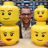 Prof de Lego pour 8 000 euros par mois, le nouveau job de rêve 😍