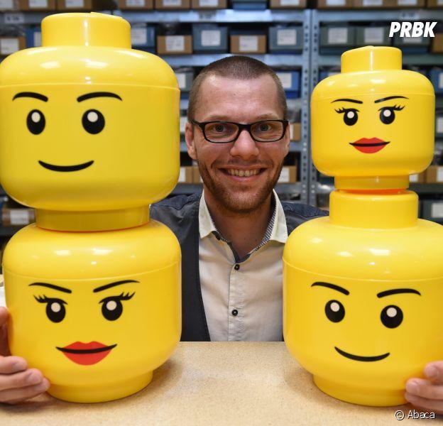 Professeur de Lego pour 8 000 euros par mois, le nouveau job de rêve