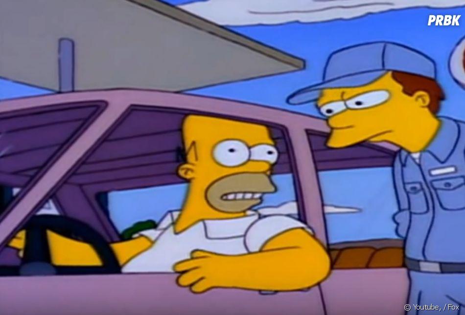 Les Simpson : après 28 saisons, le mystère de la voiture d'Homer est enfin dévoilé !