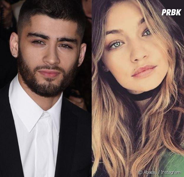 Zayn Malik et Gigi Hadid fiancé ? Il se serait fait un nouveau tatouage pour lui prouver tout son amour, et elle aurait une bague à son annulaire gauche.