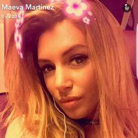 """Maeva (Secret Story 10) gênée par le cadeau de Marvin : """"Pauvre petit renard"""""""