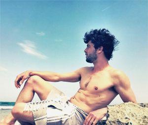 Agustin Galiana (Clem) : les photos sexy de l'interprète d'Adrian