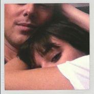 Lea Michele : nouvel hommage touchant à Cory Monteith sur Instagram