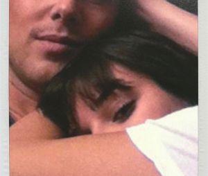 Lea Michele : son nouvel hommage à Cory Monteith sur Instagram