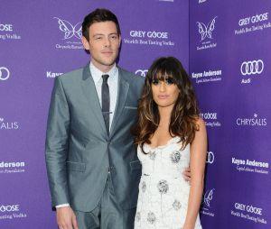 Lea Michele et Cory Monteith ont été en couple jusqu'en 2013