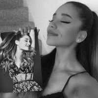 Ariana Grande : Jacky Vasquez, son incroyable sosie, va vous faire buguer