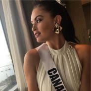 Miss Univers 2016 : Siera Bearchell, Miss Canada, jugée trop grosse, sa réponse aux haters