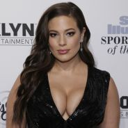 Ashley Graham : la top ronde affiche fièrement sa cellulite sur Instagram