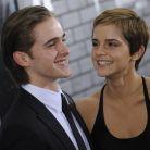 Emma Watson : découvrez son frère Alex Watson, un mannequin hyper canon 😍