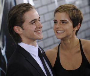 Emma Watson : découvrez son frère Alex Watson, un mannequin hyper canon !
