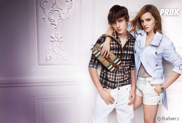 Emma Watson : découvrez son frère Alex Watson, un mannequin hyper canon ?