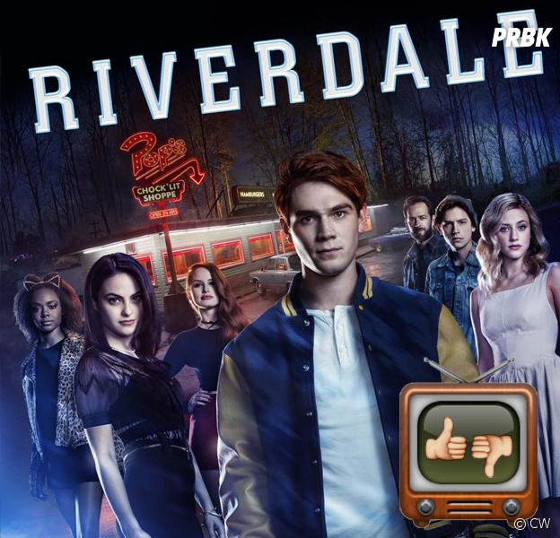 Riverdale : faut-il regarder la série de la CW ?