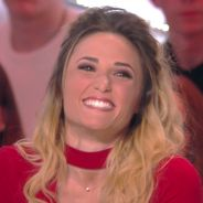 Capucine Anav tacle Caroline Receveur et sa fausse poitrine 😅