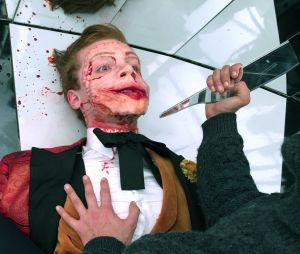 Gotham saison 3 : Jerome (Cameron Monaghan) est-il le meilleur Joker de tous les Jokers ?