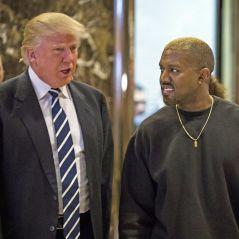 Kanye West déçu par Donald Trump : le mari de Kim Kardashian arrête de soutenir le président
