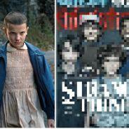 Stranger Things saison 2 : découvrez l'étonnante nouvelle coupe de cheveux d'Eleven