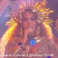 Grammy Awards 2017 : Beyonce affiche son baby bump lors d'un show époustouflant