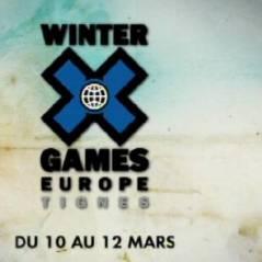 Les Winter X Games Europe à Tignes du 10 au 12 mars 2010