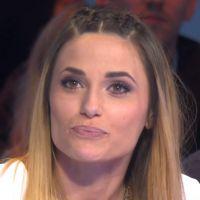Capucine Anav : un striptease sur fond de Fifty Shades pour Louis Sarkozy ? Sa confession sexy