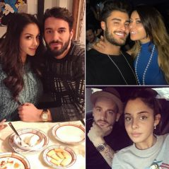 Thibault & Shanna, Coralie & Raphaël, Nabilla & Thomas... retour sur les couples phares des Anges