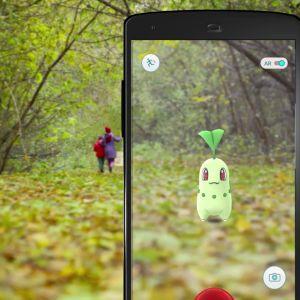 Pokémon GO : la deuxième génération de Pokémon arrive ! 🤗