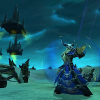 World of Warcraft sur consoles, Blizzard y pense ...