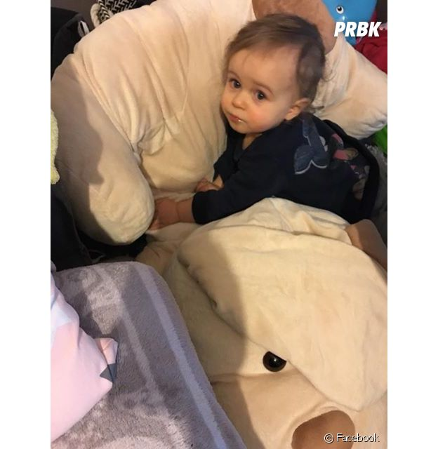 Kelly Helard et Neymar : leur fils Lyam a bien grandi