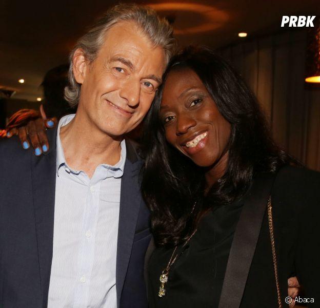 Gilles Verdez (TPMP) fou amoureux de Fatou : le chroniqueur se confie sur sa future femme et leurs familles.