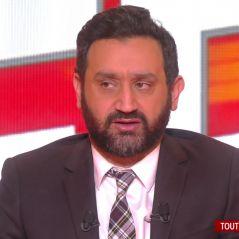 """Cyril Hanouna balance sur un invité de TPMP : """"il était hyper relou"""""""