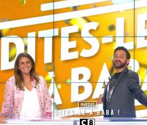 """""""Dites-le à Baba"""", nouvelle émission de C8 du 20 au 24 février 2017 sur C8 en replacement de """"TPMP"""""""