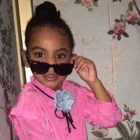 Beyoncé : sa fille Blue Ivy est déjà une it girl, la preuve en photos