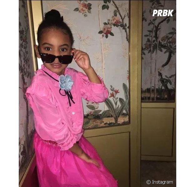 Blue Ivy Carter : la fille de Beyoncé Knowles et Jay-Z est déjà une it girl à seulement 5 ans !