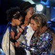Blue Ivy Carter : la fille de Beyoncé Knowles et Jay-Z est déjà une fashionista !