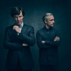 Sherlock : une saison 5 sans... Benedict Cumberbatch ?