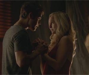 Les meilleurs moments de Stefan et Caroline dans The Vampire Diaries : la demande en mariage